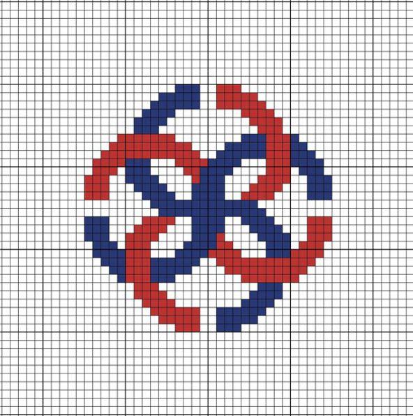Символ единения семьи - Оберег