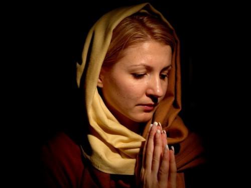 Молитва от порчи, сглаза и