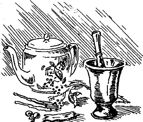 Знахарские советы по лечению мёдом